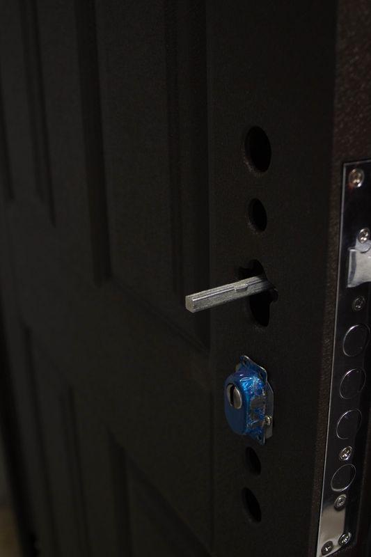 Замена подсветки в дверях